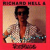 Richard Hell - Blank Generation (1990)CD EX
