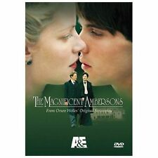 ORSON WELLES The Magnificent Ambersons DVD 2000