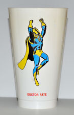 DOCTOR FATE DC COMICS SUPER HEROES 7-11 CUP 1973 JSA