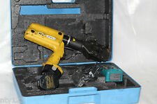 Stanley Battery Powered Hydraulic Cable Cutter 144 Volt Cordless Ccb16001