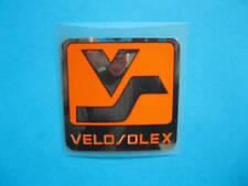 AUTOCOLLANT  VS (56x56mm) VELOSOLEX SOLEX   MOTOBECANE