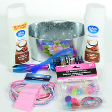 All Occasion Hair Care Gift Basket - Women, Teens, Girls GREAT GIFT!