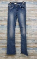 Rock & Republic Jeans 2 x 34 Women's Kasandra Boot cut Stretch   (C-32)