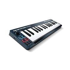 M-Audio Keystation Mini 32 2014 USB Keyboard MIDI Controller Japan new .