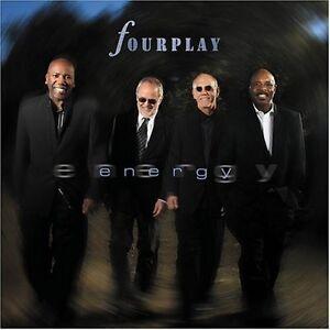 Fourplay - Energy [New CD]