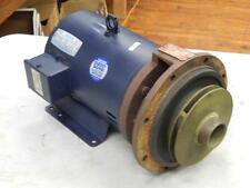 82 Leeson 10hp Motor Aurora Centrifugal Pump 115 Gpm 15x2x9c 208 230460v