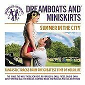 Dreamboats & Miniskirts - Summer in the City (2 X CD)