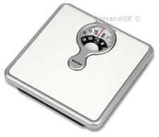Chrome Square Bathroom Scales