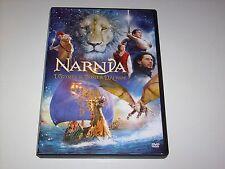 """DVD """" LE MONDE DE NARNIA L'ODYSSEE DU PASSEUR D'AURORE """" COMME NEUF"""