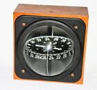 Marine Navigation Compass Silva Type 100 made in Sweden