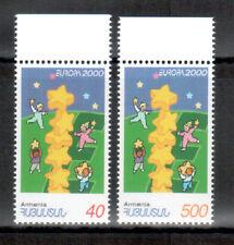 Armenien 2000 EUROPA postfrisch