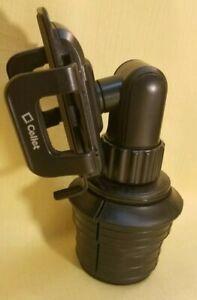 Cellet PH600 Car Cup Holder Mount, Adjustable Smart Phone