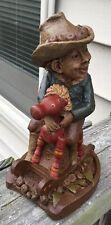 "Tom Clark 1983 Gnome Figurine ""Banbury"" by Cairn Studio Ed. #38"