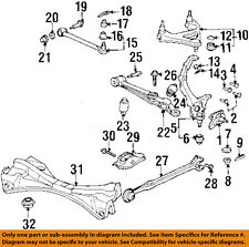 s l225 car & truck differentials & parts for honda prelude , genuine oem 1994 honda prelude parts diagrams at soozxer.org