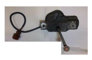 Volvo 850 Wiper Motor Headlight Cleaner Left 0390206927 6817043