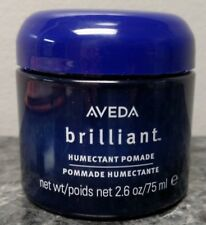 Aveda BRILLIANT HUMECTANT Pomade 2.6 oz / 75 ml NEW  ~ Fast Ship