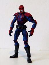 "Marvel legends Face off 2 pack series Red skull 6"" action figure"