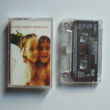 Cassette SMASHING PUMPKINS. Siamese Dream. 1993.