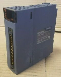 MITSUBISHI  #QD62  HIGH SPEED COUNTING UNIT  K118