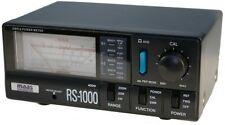 MAAS RS-1000 SWR- & Leistungsmessgerät 1.8 - 1300 MHz - Kurzwelle bis 23cm
