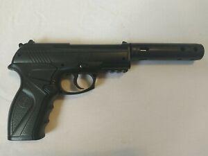 Crosman C11 Semi-Automatic CO2 BB Air Pistol