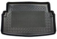 Kofferraum Matte Einlage für VW Caddy Maxi Trend-, Comfort- Highline 2007-