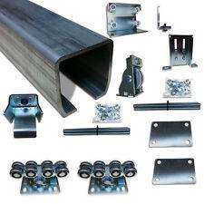Slide Gate Truck Assembly kit M Cantilever Gate Truck Assemblies Slide Gate