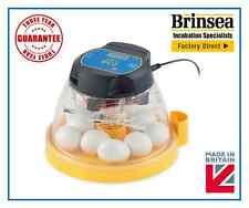 BRINSEA FACTORY DIRECT MINI II ECO 10 egg incubator AB15