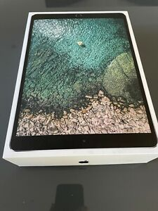 "iPad Pro 10,5"" Wi-Fi + Cellular 64GB Space Grey"