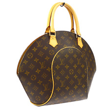 LOUIS VUITTON ELLIPSE MM HAND BAG PURSE MONOGRAM M51126 TH0026 NR14051g