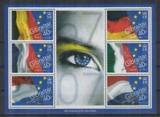 K794. Gibraltar - MNH - Organizations