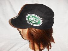46190e7f477f4 Womens Fashion New York Jets NFL Football Hat 47 Brand Cabbie Newsboy -  NWT s