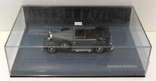 Modellini statici di auto, furgoni e camion grigio per Horch scala 1:43