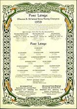 Waterford All-Ireland Senior Hurling Champions 1959: GAA Print