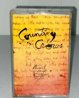 Counting Crows August and Everything After VTG 1993 Cassette Tape Great Conditio