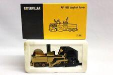 Baufahrzeuge von Caterpillar