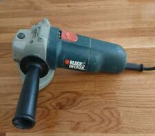 Black and Decker Angle Grinder CD115 115mm710W