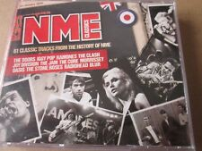 Various Artists NME Classics (61 Classics Tracks From The History Of NME) 3 CDS