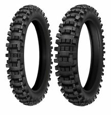 Kenda tire Combo 80/100-21 & 100/100-18 K760 Trakmaster II 90%-10%Dual Sport-DOT