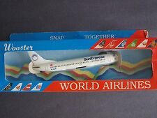 Sun Express Turkey Boeing 737-300 Wooster Push Fit Model No. 222 Scale 1:200