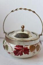 Victorian British Wedgwood Porcelain & China
