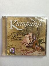 PJEVAJTE SA NAMA KLAPA KUMPANJI - NEW CD