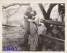Vivien Leigh Leslie Howard VINTAGE Photo Gone With The Wind
