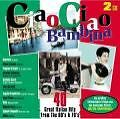 CIAO CIAO BAMBINA - 40 Great Italian Hits From The 60's & 70's (2 CDs, 1997)