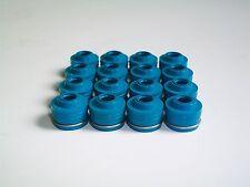 Honda CB650 CB700 NIGHTHAWK VITON Valve seals set of 16