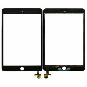 Digitizer Touch Screen Glass Replacement for iPad mini 1 2 3 4 5 6th 7th Air 1