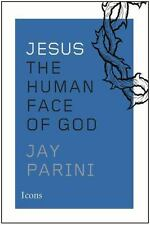 Jesus: The Human Face of God (Icons)-ExLibrary