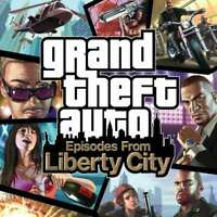 Grand Theft Auto: Episodes from Liberty City | Steam Key | PC  | Worldwide |