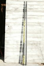FIBERSPAR 3200 QT QUICKTIP FREERIDE/WAVE 430cm/25mcs/21imcs Carbon Windsurf Mast