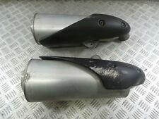 Ducati MONSTER 696+ (2008->) Exhaust Tail Pipe